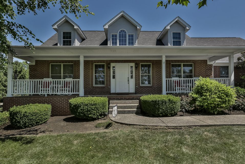 Additional photo for property listing at 151 Plantation Drive  Shelbyville, Kentucky 40065 United States
