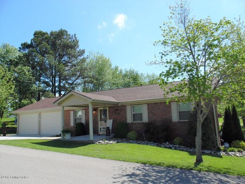 Single Family Home for Sale at 601 Dixie Avenue Leitchfield, Kentucky 42754 United States
