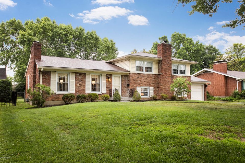 Additional photo for property listing at 3112 Dundee Road  Louisville, Kentucky 40205 United States