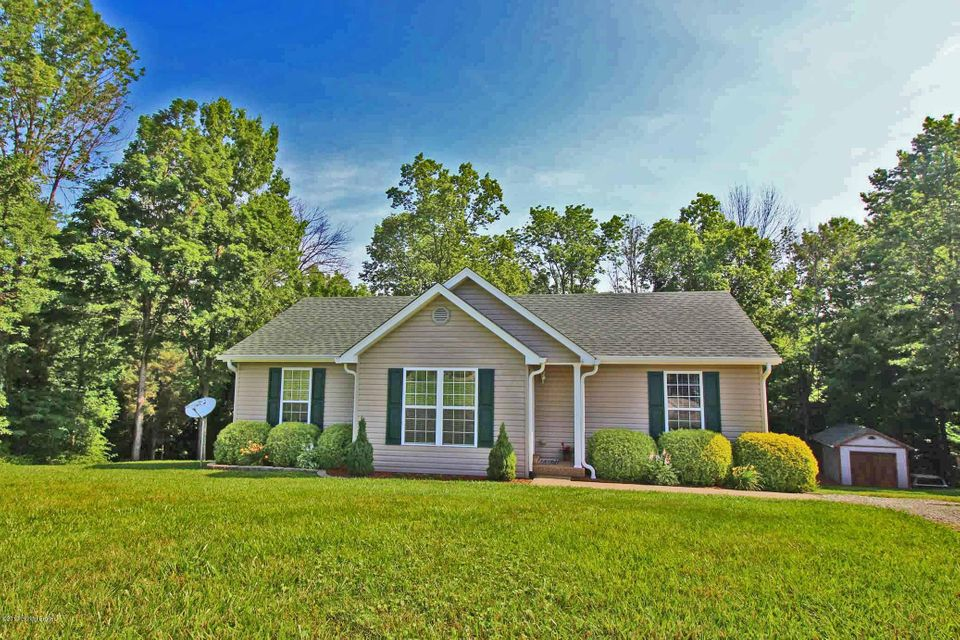 Single Family Home for Sale at 79 Pioneer Drive Taylorsville, Kentucky 40071 United States
