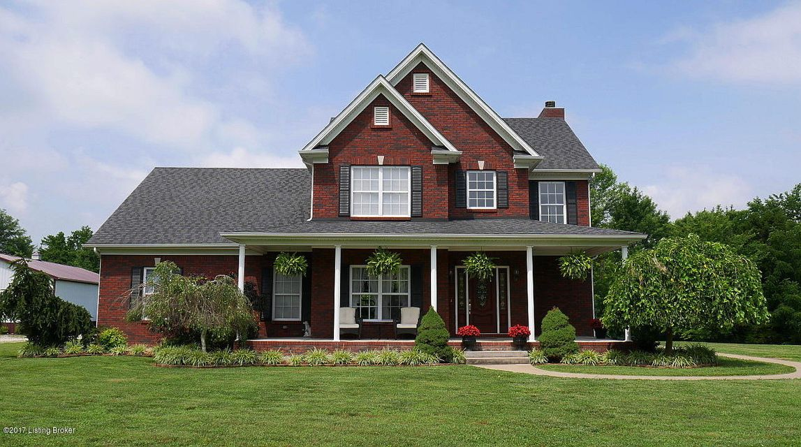 Single Family Home for Sale at 2785 Howardstown Road 2785 Howardstown Road Raywick, Kentucky 40060 United States