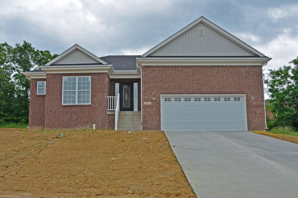 Single Family Home for Sale at 607 Linde Way La Grange, Kentucky 40031 United States