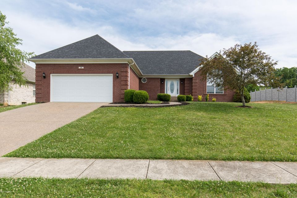 Single Family Home for Sale at 36 Oakleaf Court Taylorsville, Kentucky 40071 United States