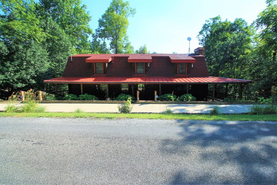 Single Family Home for Sale at 1044 Lake of the Woods Hardinsburg, Kentucky 40143 United States