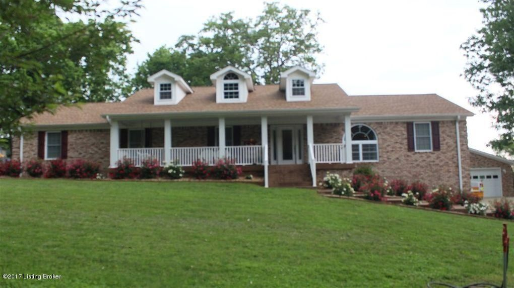 Single Family Home for Sale at 402 Dogwood Lane Munfordville, Kentucky 42765 United States
