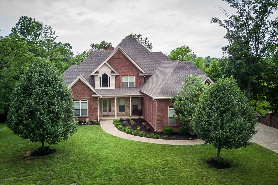 Single Family Home for Sale at 648 Oak Creek Drive Mount Washington, Kentucky 40047 United States