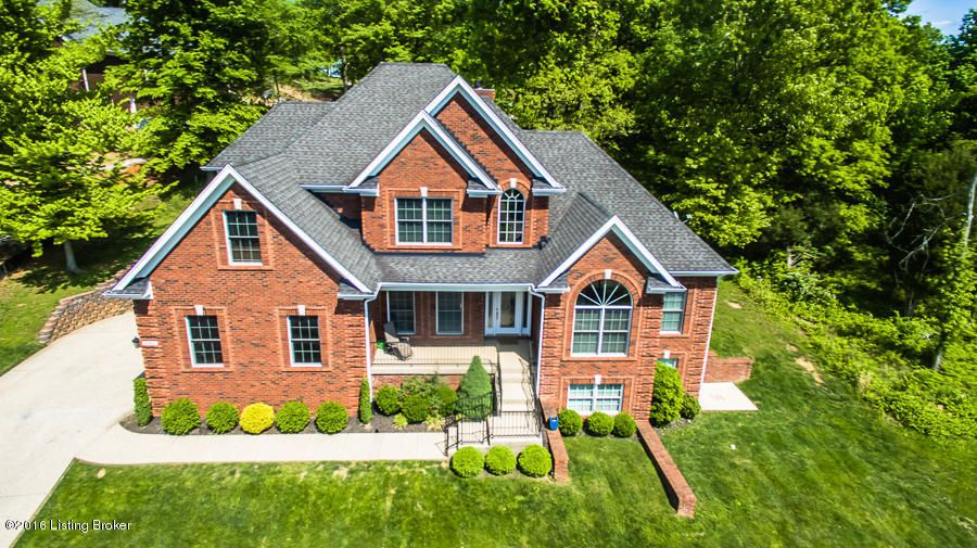 Single Family Home for Sale at 540 Heritage Hill Pkwy 540 Heritage Hill Pkwy Shepherdsville, Kentucky 40165 United States