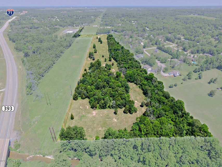Land for Sale at 4204 Centerfield 4204 Centerfield Crestwood, Kentucky 40014 United States