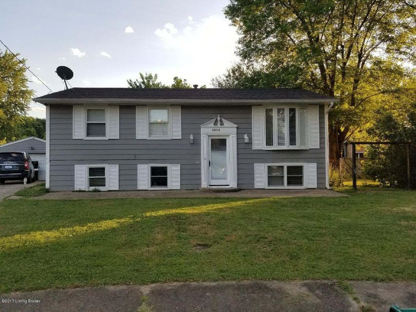 Single Family Home for Sale at 10212 Nola Drive Louisville, Kentucky 40118 United States