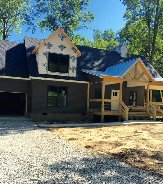 Single Family Home for Sale at 600 Carrolls Cove Road Leitchfield, Kentucky 42726 United States