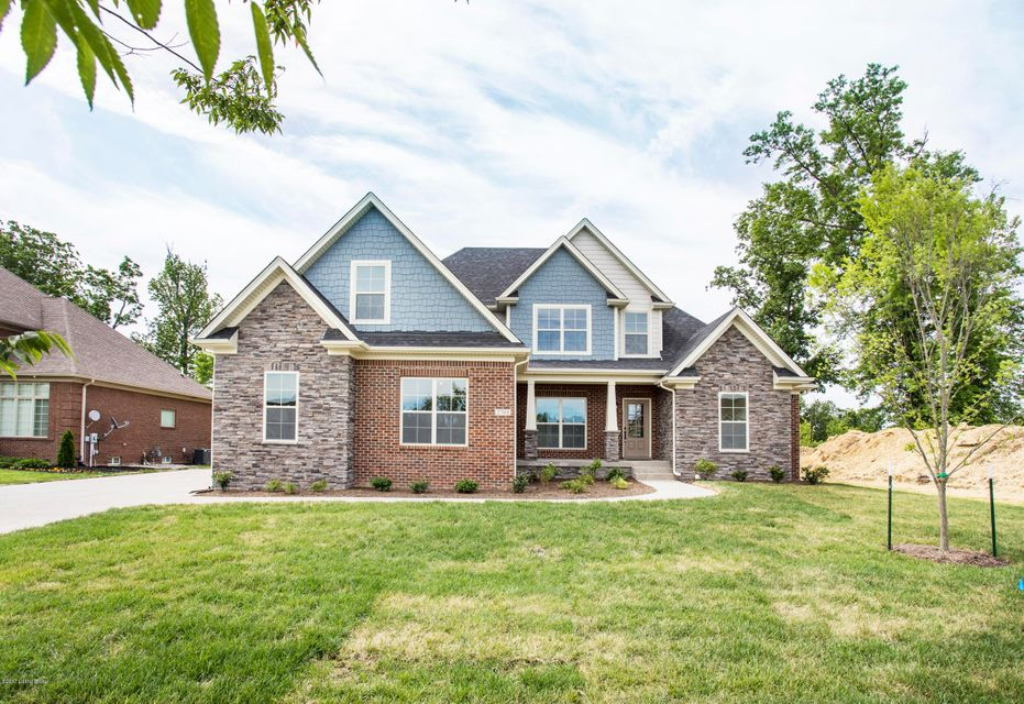 Additional photo for property listing at 4804 Deer Meadow Lane  La Grange, Kentucky 40031 United States
