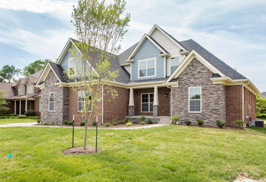 Single Family Home for Sale at 4804 Deer Meadow Lane La Grange, Kentucky 40031 United States