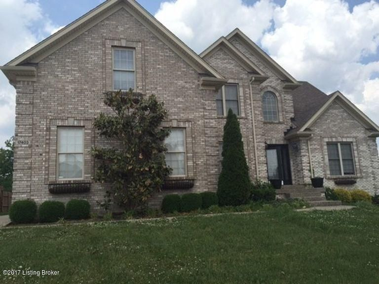 Single Family Home for Sale at 17403 Polo Run Lane Louisville, Kentucky 40245 United States
