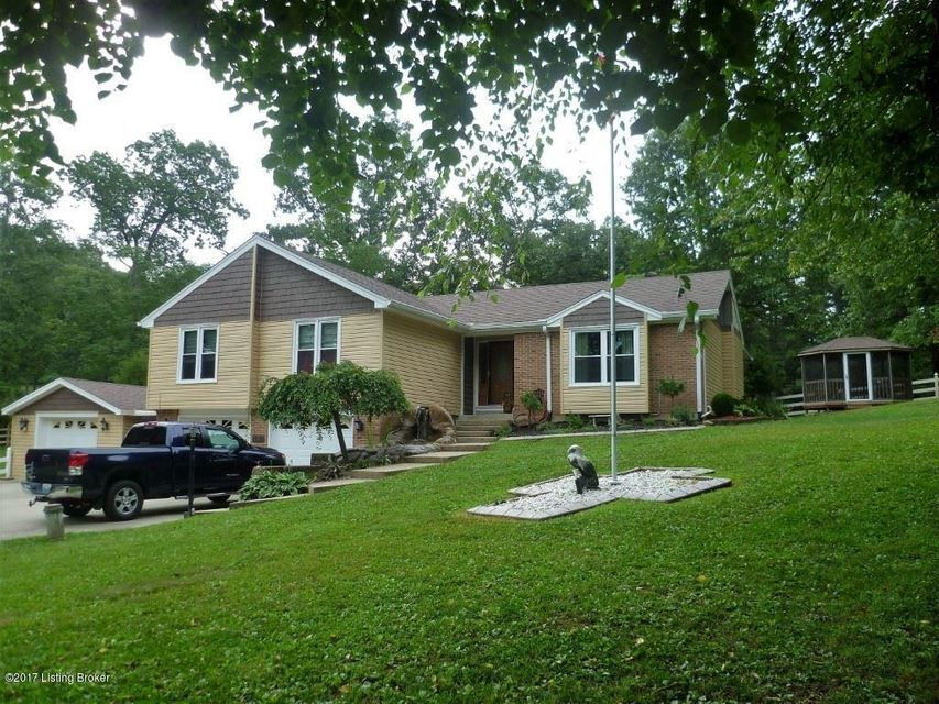 Single Family Home for Sale at 137 St Andrews Road Brandenburg, Kentucky 40108 United States