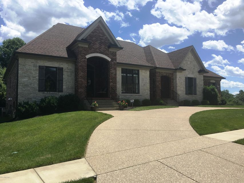 Additional photo for property listing at 5622 Glenview Falls Place  Louisville, Kentucky 40222 United States