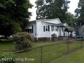 Additional photo for property listing at 601 PULLIAM Avenue  Bardstown, Kentucky 40004 United States