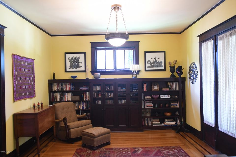 Additional photo for property listing at 2324 Bonnycastle Avenue  Louisville, Kentucky 40205 United States