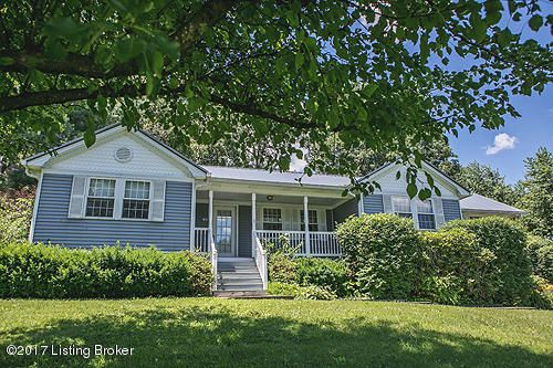 Single Family Home for Sale at 1904 Oriole Drive Elizabethtown, Kentucky 42701 United States