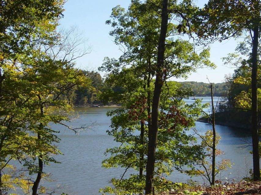 Land for Sale at 1070 Patriots Landing 1070 Patriots Landing Falls Of Rough, Kentucky 40119 United States
