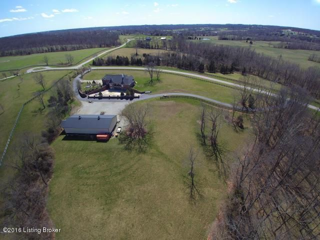 Additional photo for property listing at 315 L'Esprit Farm Road 315 L'Esprit Farm Road La Grange, Kentucky 40031 United States