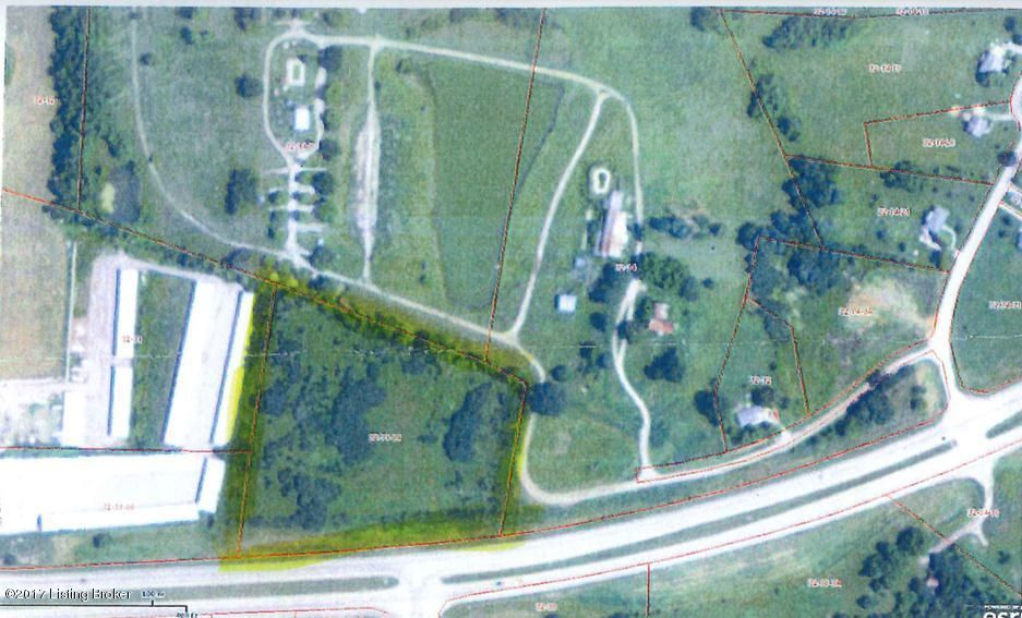 Land for Sale at Little Mount Taylorsville, Kentucky 40071 United States