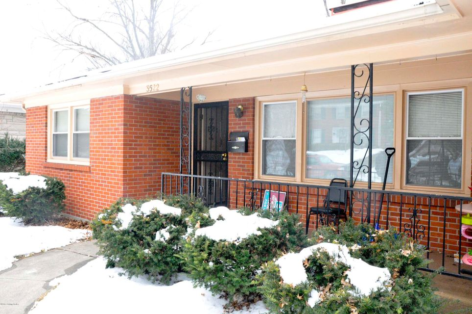 Additional photo for property listing at 3522 Gladden Drive  Louisville, Kentucky 40218 United States