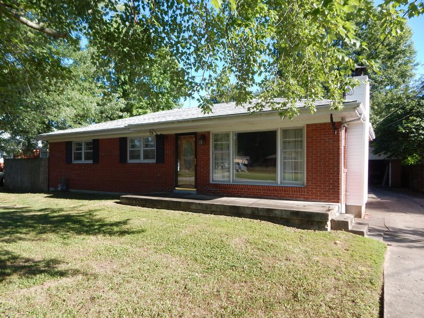 Additional photo for property listing at 5606 Walnut Way  Louisville, Kentucky 40229 United States