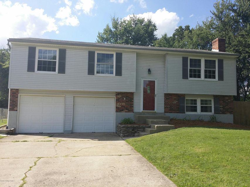 Single Family Home for Sale at 4408 Culpepper Circle Louisville, Kentucky 40241 United States