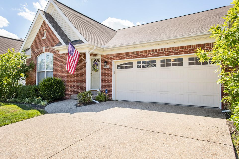 Additional photo for property listing at 4403 Westbrook Drive 4403 Westbrook Drive La Grange, Kentucky 40031 United States