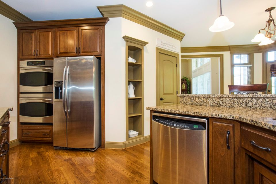 Additional photo for property listing at 13201 Hampton Circle  Goshen, Kentucky 40026 United States