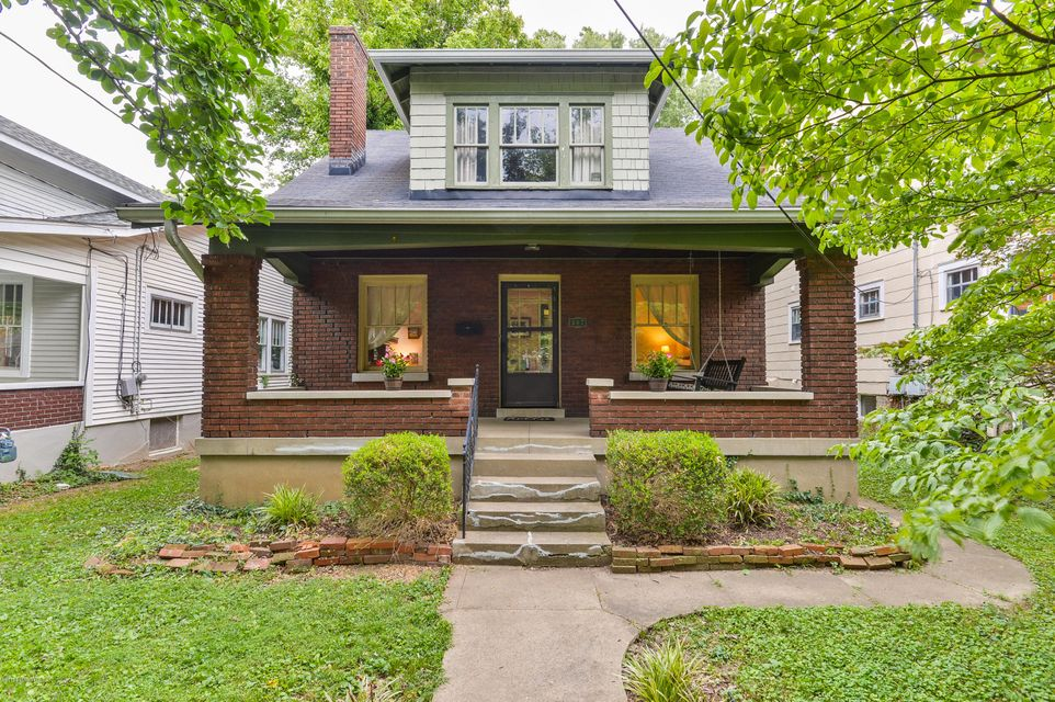 307 Hillcrest Ave, Louisville, KY 40206