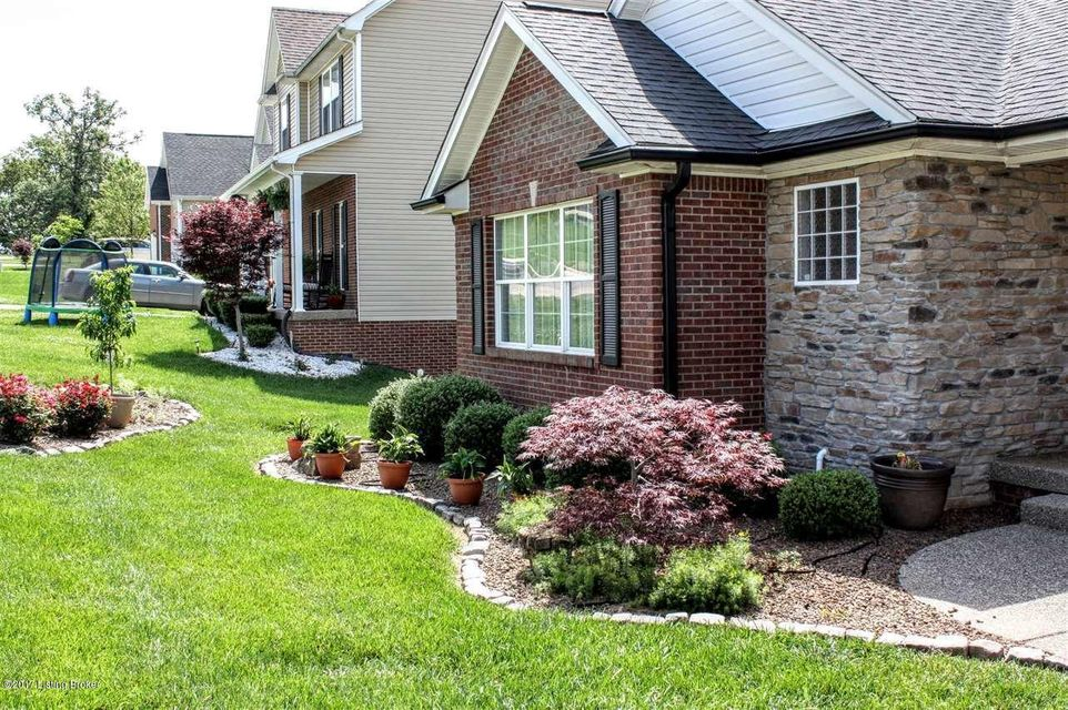 Additional photo for property listing at 628 Weston Drive 628 Weston Drive Elizabethtown, Kentucky 42701 United States