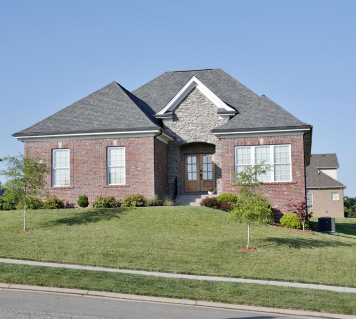 Single Family Home for Sale at 17907 Meremont Heights Way Louisville, Kentucky 40245 United States