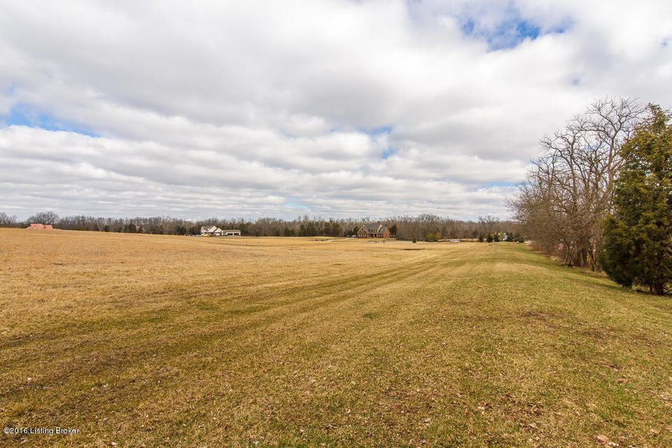 Land for Sale at Lot 16 CRABAPPLE Louisville, Kentucky 40245 United States