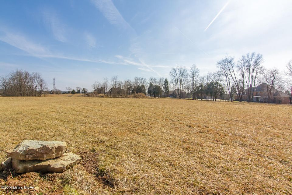 Additional photo for property listing at Lot 364 Persimmon Ridge Lot 364 Persimmon Ridge Louisville, Kentucky 40245 United States