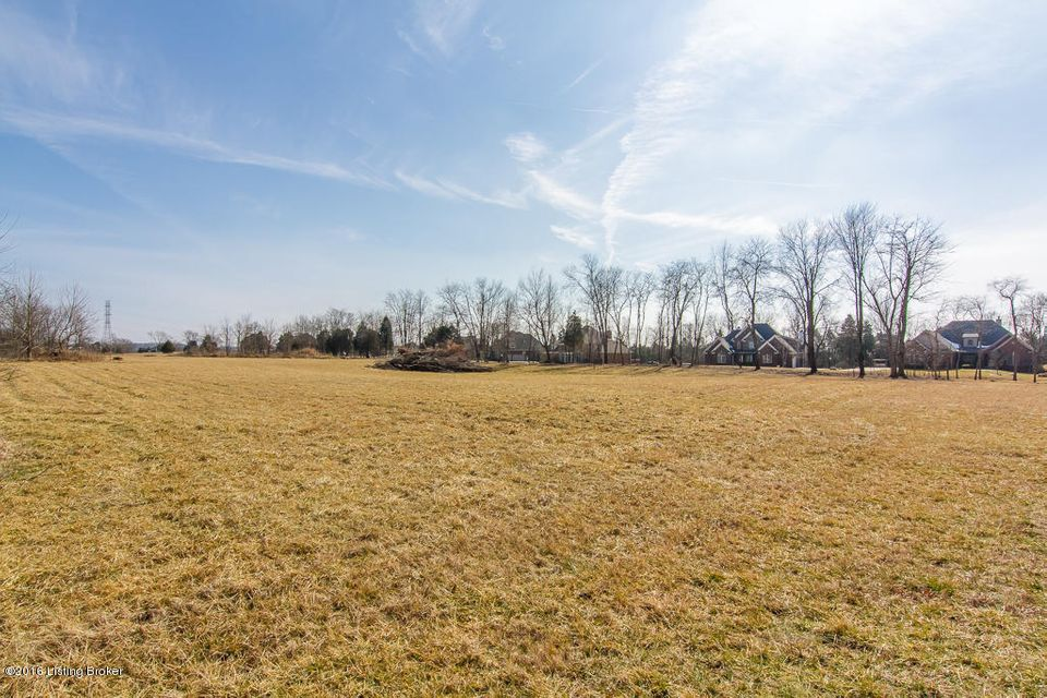 Additional photo for property listing at Lot 365 Persimmon Ridge Lot 365 Persimmon Ridge Louisville, Kentucky 40245 United States