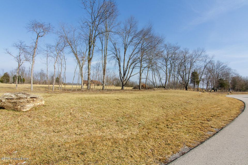 Land for Sale at Lot 365 Persimmon Ridge Lot 365 Persimmon Ridge Louisville, Kentucky 40245 United States