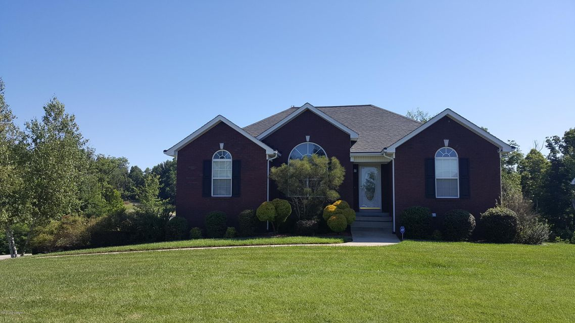 Single Family Home for Sale at 100 Pacific Court Coxs Creek, Kentucky 40013 United States