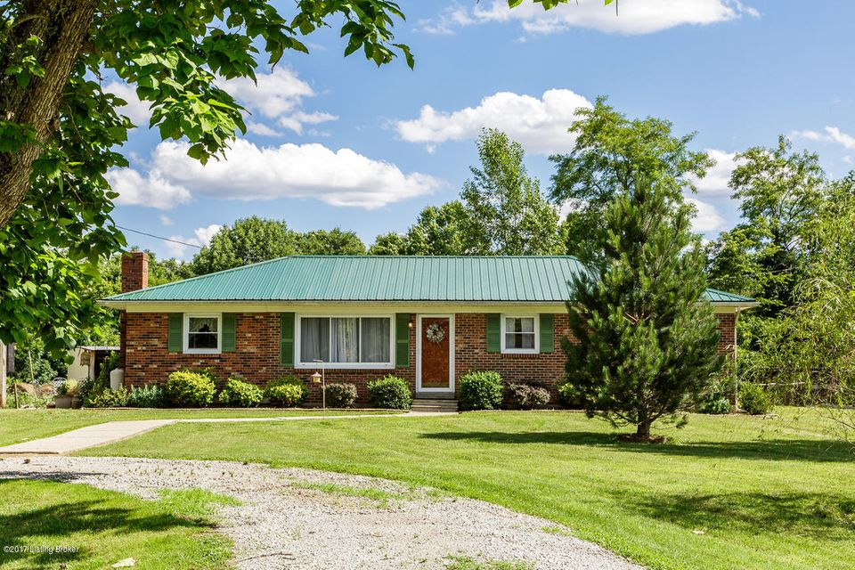 Single Family Home for Sale at 2727 Holy Cross Road New Haven, Kentucky 40051 United States