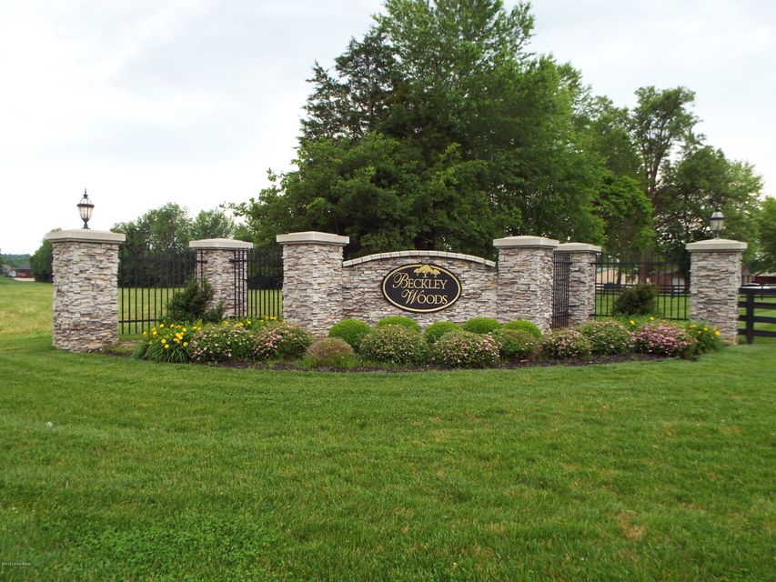Land for Sale at Lot 75 Brookside Lot 75 Brookside Elizabethtown, Kentucky 42701 United States