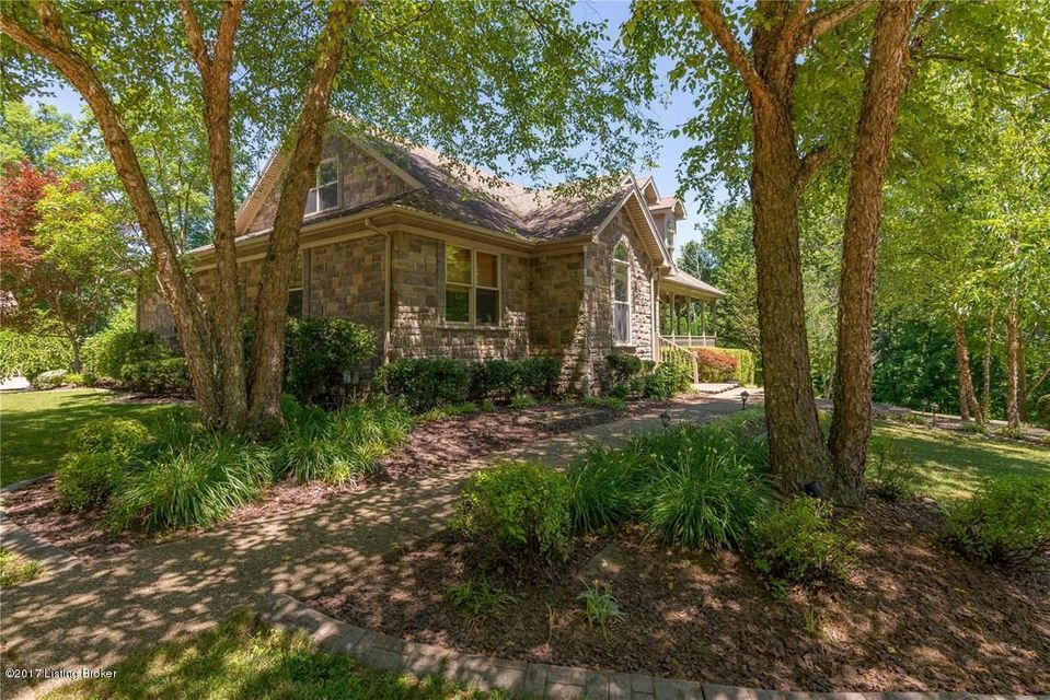 Additional photo for property listing at 20615 Cabin Hill Road  Borden, Indiana 47106 United States