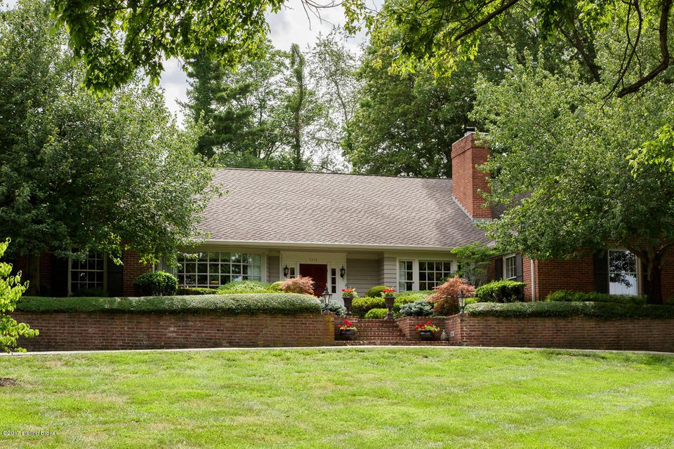 Additional photo for property listing at 5216 Eastwind Road  Louisville, Kentucky 40207 United States