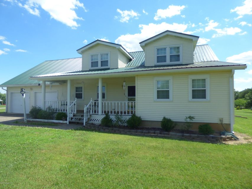 Single Family Home for Sale at 234 Eric Christy Road Mount Washington, Kentucky 40047 United States