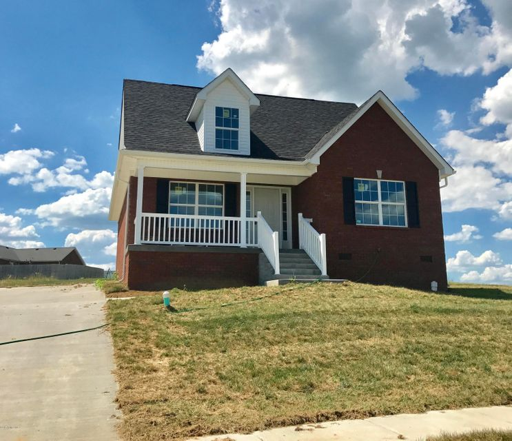 Single Family Home for Sale at 217 Sycamore Drive 217 Sycamore Drive Taylorsville, Kentucky 40071 United States