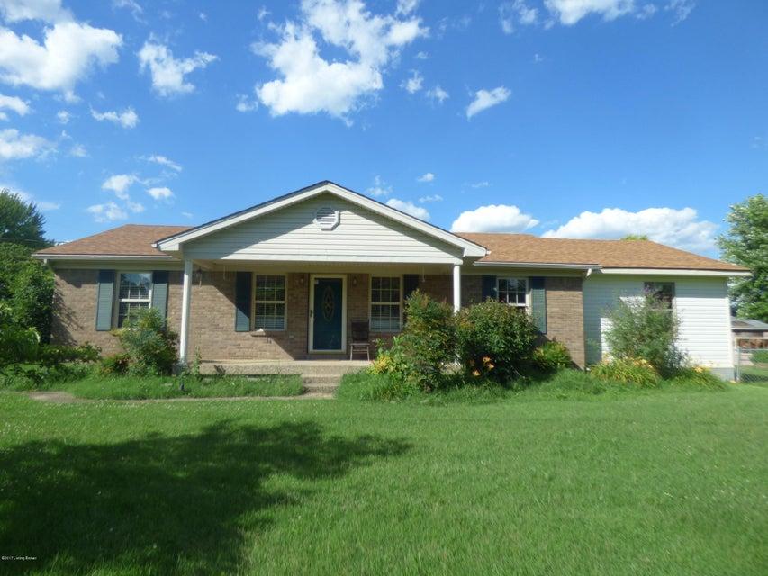 Single Family Home for Sale at 754 Fisher Lane Mount Washington, Kentucky 40047 United States