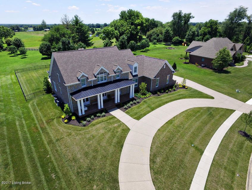 Additional photo for property listing at 1014 Yellow Poplar Drive 1014 Yellow Poplar Drive Goshen, Kentucky 40026 United States