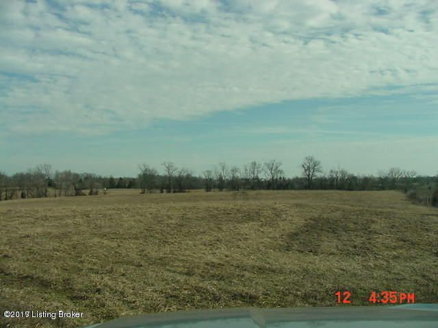Land for Sale at Buck Creek Bedford, Kentucky 40006 United States