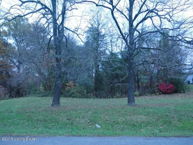 Land for Sale at Lot 33 Elm Radcliff, Kentucky 40160 United States