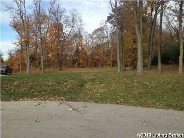 Land for Sale at 14214 Reserve Cove Prospect, Kentucky 40059 United States