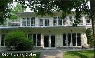Single Family Home for Sale at 555 Cove Road 555 Cove Road Shelbyville, Kentucky 40065 United States